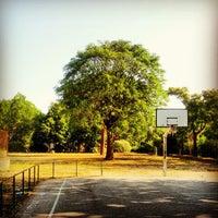 Foto scattata a Villa Gordiani da Roldano D. il 7/26/2012