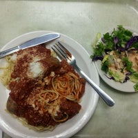Photo taken at Bakeman's by Sis S. on 3/7/2012