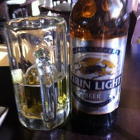Photo prise au Yen Sushi & Sake Bar (Century City) par Nish-karen n. le4/15/2012