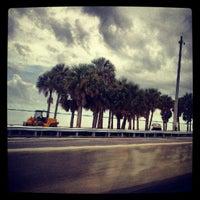 Photo taken at Tampa Bay by Dimitri V. on 7/18/2012