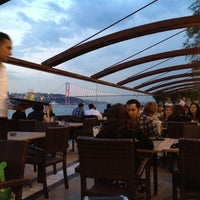5/22/2012 tarihinde Alex K.ziyaretçi tarafından Paşalimanı Kafe'de çekilen fotoğraf