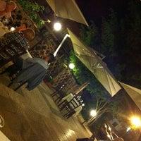 Photo taken at La Grotta by Dave Z. on 5/11/2012