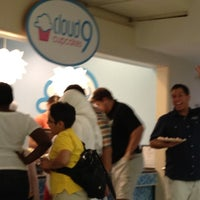 Photo taken at Cloud 9 Cupcakes by Sonia H. on 7/22/2012