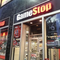 Photo taken at GameStop by Aasim L. on 9/3/2012