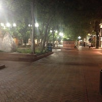 Photo taken at Downtown Boulder, Inc by Gab E. on 7/13/2012