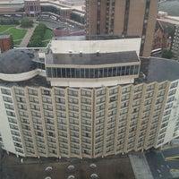 Photo taken at Millennium Hotel by Ryan K. on 7/24/2012