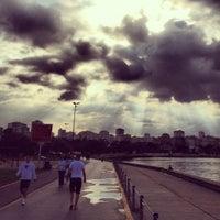 Foto tomada en Dalyan Sahil por Berke T. el 6/7/2012