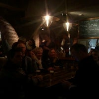 Photo taken at De Lachende Koe by Nico A. on 2/10/2012
