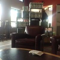 Photo taken at Starbucks by Miles D. on 4/1/2012