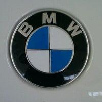 Photo taken at Automoviles de Baviera NAOSA Premium by Marco M. on 4/24/2012