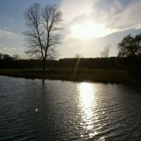 Photo taken at Edgewood Golf Course by Matt F. on 4/18/2012