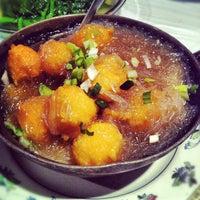 Photo taken at Restaurant Mon Nan by Jennifer L. on 6/18/2012