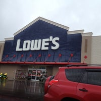 Photo taken at Lowe's Home Improvement by Sameer S. on 6/9/2012