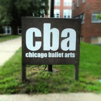 Photo taken at Chicago Ballet Arts by John L. on 8/8/2012