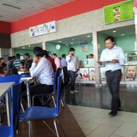 Photo taken at Food Court by Ankit P. on 7/11/2012
