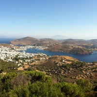 Photo taken at Patmos by Daniel N. on 7/22/2012