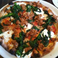 Photo taken at Bodrum Mediterranean Restaurant by RaJahn O. on 3/18/2012