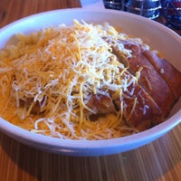 Photo taken at Noodles & Company by Danny R. on 8/21/2012