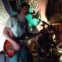 Photo taken at Agave by Stephen F. on 3/17/2012
