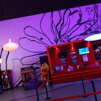 Foto tirada no(a) Gaumont Archamps por Mattia em 7/20/2012