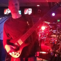 Photo taken at Gin Mill Lounge by Michael A. on 3/4/2012