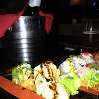 Foto tirada no(a) DJOY Japanese Food por ELLEN P. em 7/13/2012