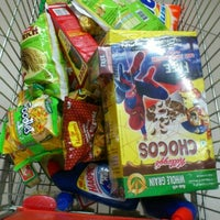 Photo taken at Spar Supermarket by Aditya D. on 7/7/2012