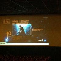 Photo taken at Cine TAM by Salete B. on 8/6/2012