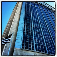 Photo taken at Robert T. Matsui Federal Courthouse by Justin F. on 8/6/2012