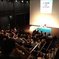 Photo taken at Teatro Vila Velha by Tiago L. on 3/7/2012