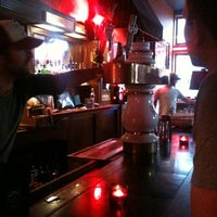 Photo taken at The Drinkery by Virginia B. on 5/12/2012