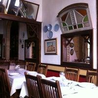 Photo taken at Berttu's Restaurante by Fabio A. on 7/24/2012