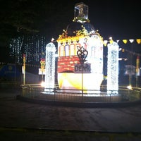 Photo taken at Rizal Park by d-2's A. on 2/10/2012