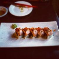 Photo taken at Timezone 8 Café by Yifan L. on 7/24/2012