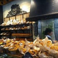 4/18/2012에 Shanelle U.님이 PARIS CROISSANT Café에서 찍은 사진