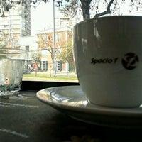 Photo taken at Spacio1 by Esteban O. on 8/9/2012