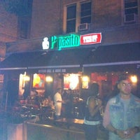 Photo taken at Papasito Mexican Grill And Agave Bar by Mannyjr on 9/3/2012