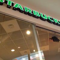 Photo taken at Starbucks by Lucas G. on 4/6/2012