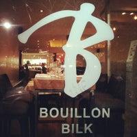 Photo prise au Bouillon Bilk par ParisienneaMontreal le6/16/2012