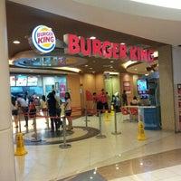 Photo taken at Burger King by Ken T. on 7/8/2012