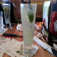 Photo taken at Applebee's by Tyffany G. on 2/3/2012