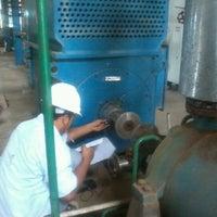 Photo taken at PLTU Sulawesi Tenggara by Arthur N. on 5/22/2012