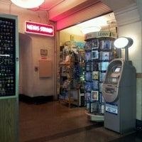 Photo taken at San Jose Diridon Station by Christopher M. on 5/1/2012