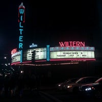 Photo taken at The Wiltern by Will K. on 8/1/2012