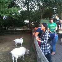 Photo taken at Kimball Farm by Izabela K. on 8/18/2012