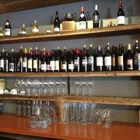 Photo taken at Kaia Wine Bar by Jim M. on 6/17/2012