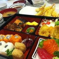 Photo taken at Fuji by angkana p. on 6/28/2012