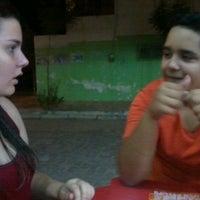 Photo taken at Skina da Pizza by Jordana N. on 9/12/2012