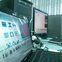 Das Foto wurde bei Politeknik Kota Bharu (PKB) von aamiey am 6/5/2012 aufgenommen