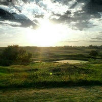 Photo taken at Bent Tree Golf Club by Michael C. on 7/23/2012
